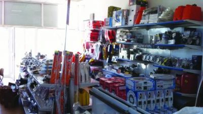 Το νέο κατάστημα Marina Stores στη Κύπρο