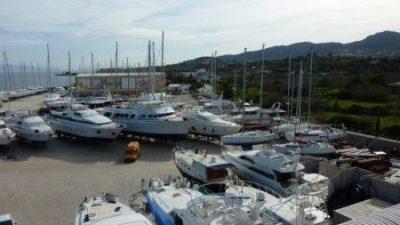 Η Planaco στο Ναυτικό Σαλόνι Αθηνών