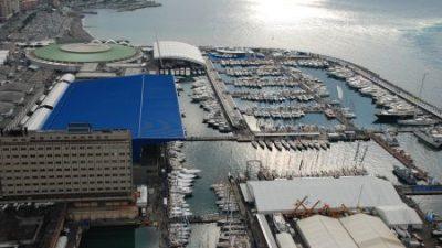 51 Ναυτικό Σαλόνι Γένοβας