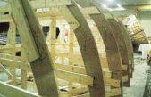 Η σύγχρονη τεχνολογία για την ναυπήγηση ξύλινων σκαφών. Cold Moulding.