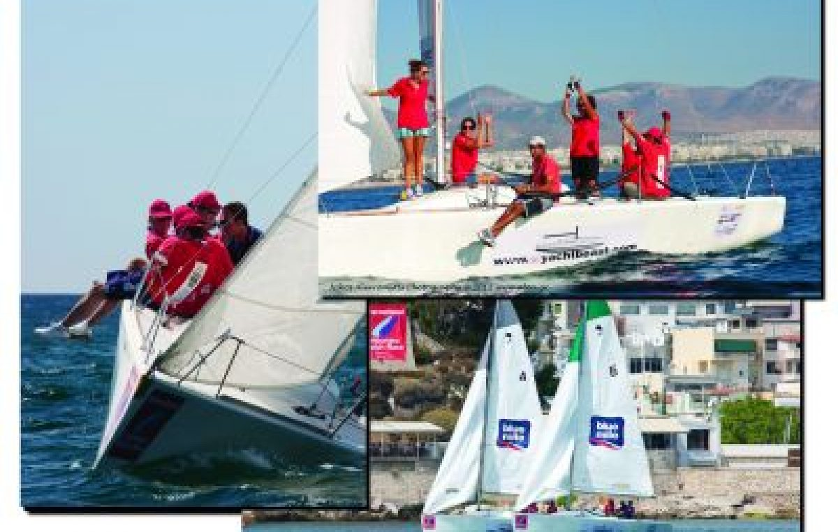 Χορηγία Corporate Match Race