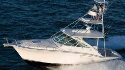 Ασφάλειες σκαφών κατά της κλοπής.