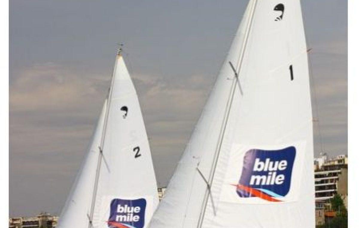 International Corporate Match Race 15-16 Σεπτεμβρίου 2012.