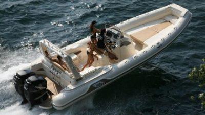 Μείωση  τεκμηρίου και για τα σκάφη αναψυχής