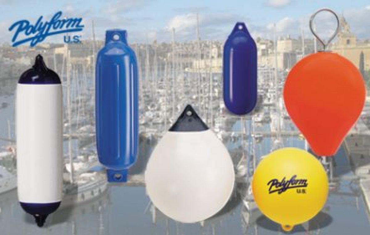 Μπαλόνια σκαφών Polyform US