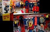 Τα MARINA Stores στην έκθεση natex 2012