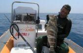 """Ο εξοπλισμός ενός υποβρύχιου κυνηγού. Σεμινάριο από τον """"Γλαύκο"""""""