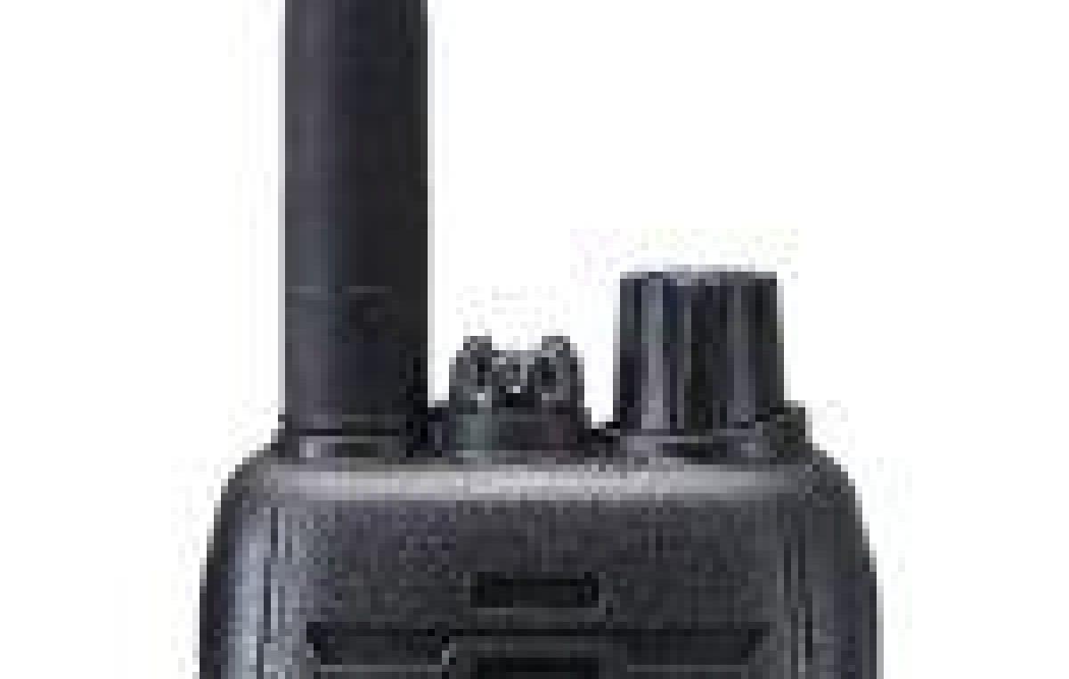 Φορητό VHF – Standard Horizon HX290E