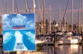 Ο κατάλογος 2012 σε όλες τις μαρίνες.