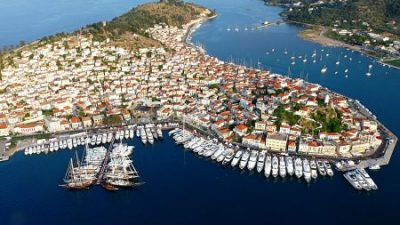 11th Poros Charter Yacht Show