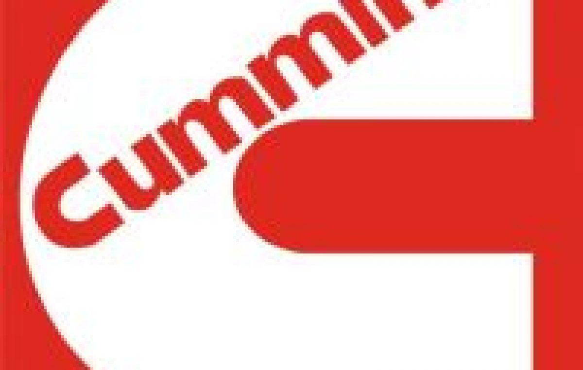 Αποκλειστική συνεργασία της Motocraft AE με την Cummins Inc.
