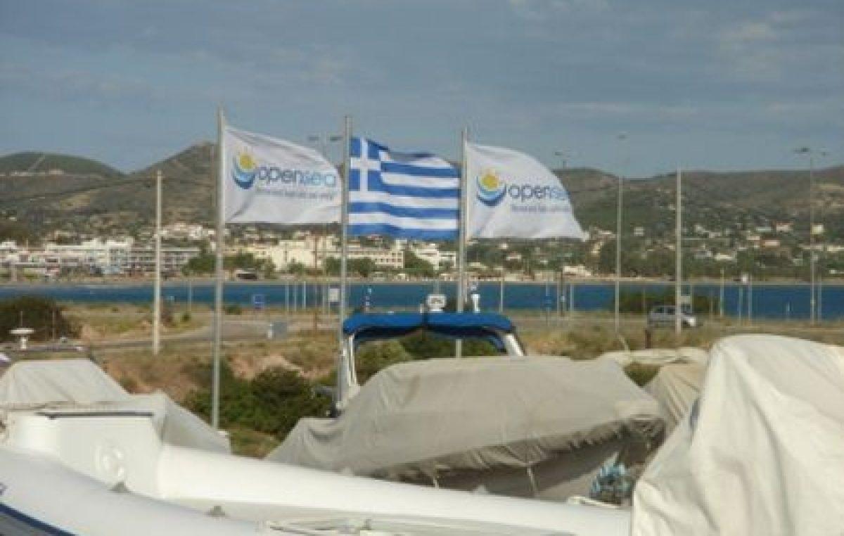 Parking σκαφών Ανάβυσσος – «Open Sea»