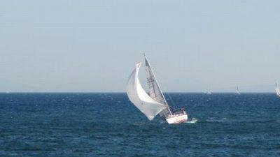 Ασφάλεια και ναυτική ετικέτα.