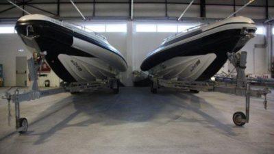 Parking Σκαφών στο Λαύριο – Park – In!