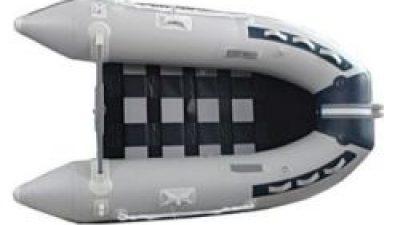 Καλοκαιρινές προσφορές: Φουσκωτά σκάφη Neptune από την Eval