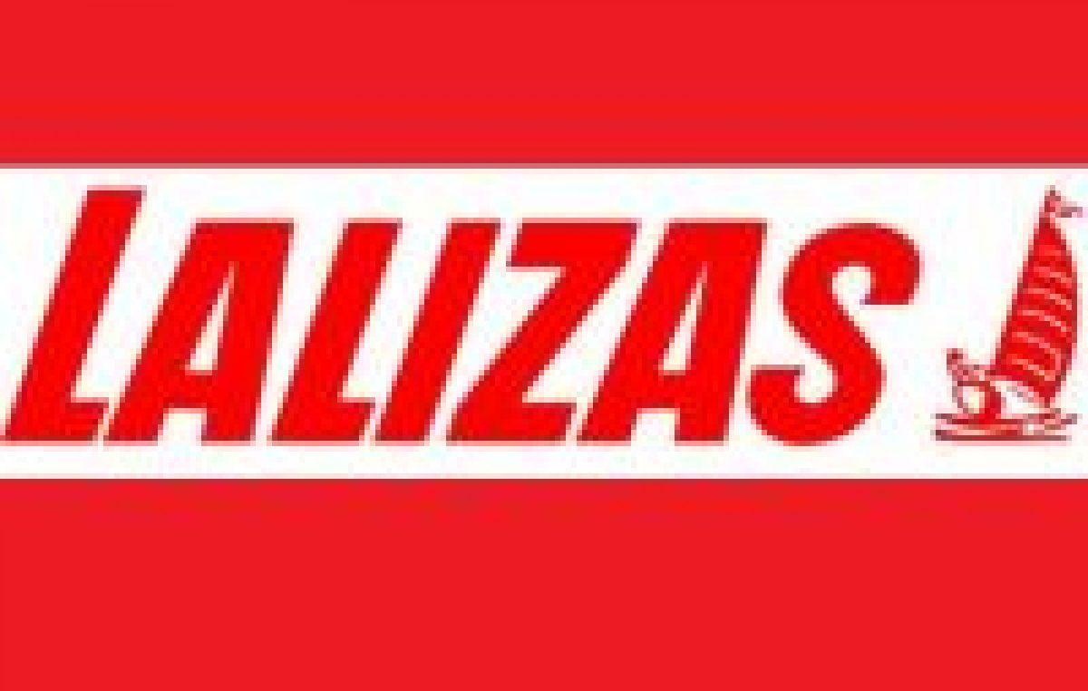 LALIZAS – Ναυτιλιακή έκθεση SMM Αμβούργο 2012
