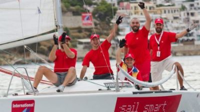 3o «Corporate Match Race»