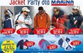Διπλό Party στα MARINA Stores!