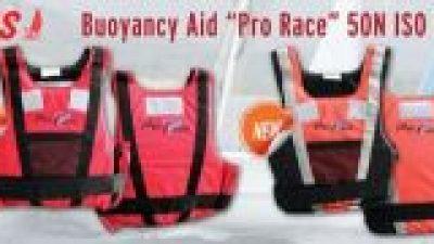 Πλευστικό Βοήθημα Pro Race ISO