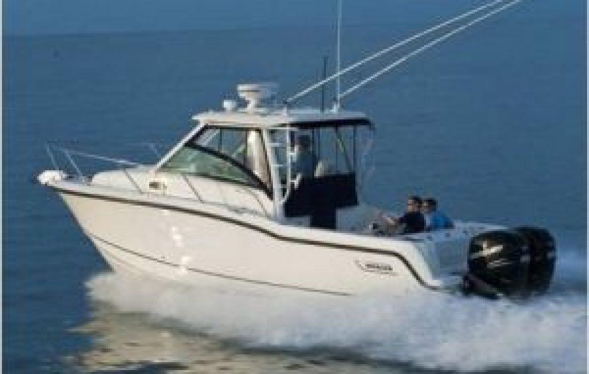 Πολυεστερικό ή φουσκωτό σκάφος;