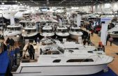 London Boat Show 2013