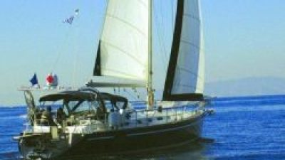 Luxury Sailing Yacht Sofia Star 1