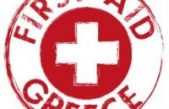 First Aid Greece