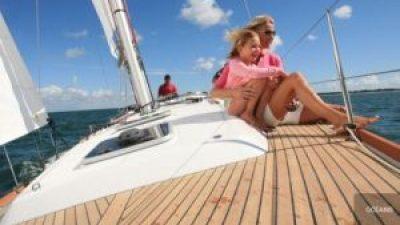 «Ναυτία στο σκάφος»