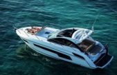 2ο Sunseeker Hellas Open Weekend