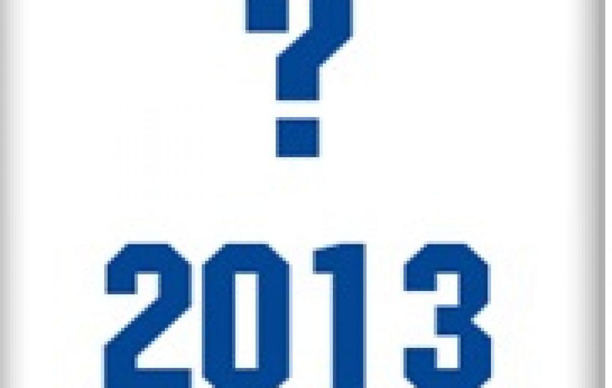 Ο νέος κατάλογος MARINA Stores 2013 είναι στα σκαριά.