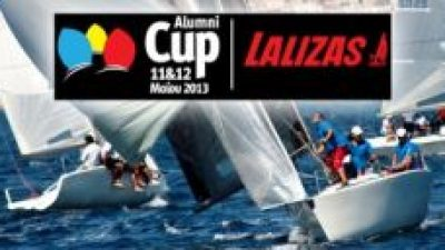 Η Lalizas χορηγός του Alumni Cup 2013