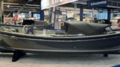 Ναυτικό Σαλόνι Παραδοσιακών Σκαφών