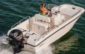 Η νέα σειρά σκαφών Boston Whaler