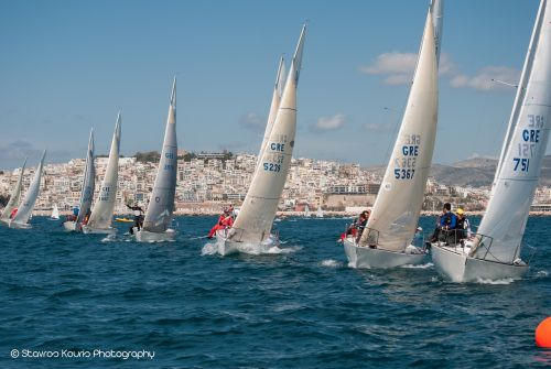 J24 Greek Nationals Day 2-0001