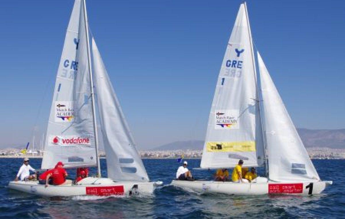 Athens Eurolymp Week 2014