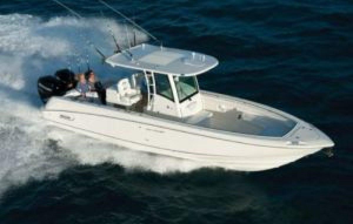 Το service του σκάφους και του εξοπλισμού