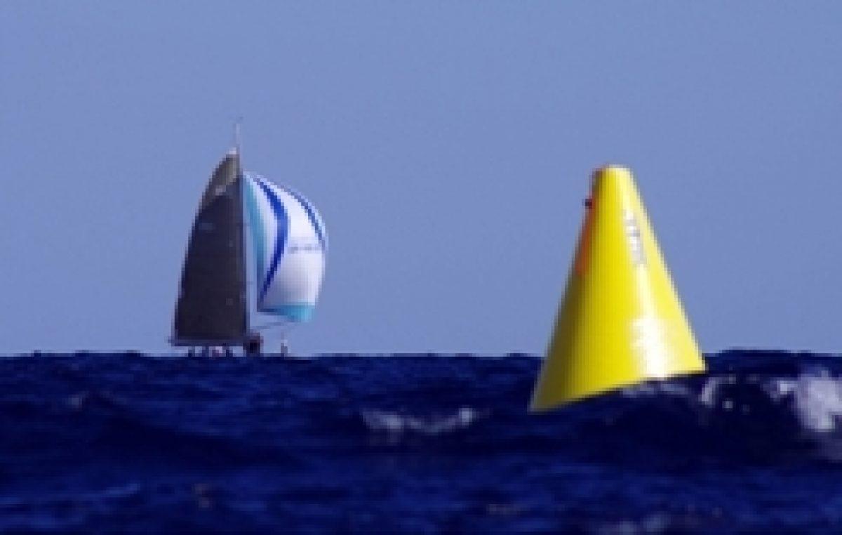 Ελληνική συμμετοχή στον παγκόσμιο διαγωνισμό φωτογραφίας «Mirabaud Yacht Racing Image 2013»
