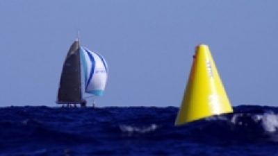 """Ελληνική συμμετοχή στον παγκόσμιο διαγωνισμό φωτογραφίας """"Mirabaud Yacht Racing Image 2013"""""""