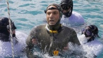 Πέθανε ο παγκόσμιος πρωταθλητής ελεύθερης κατάδυσης Nicholas Mevoli