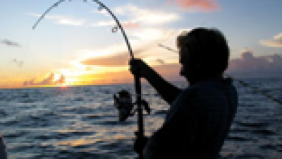 """""""Τίτλοι τέλους"""" για τις άδειες ερασιτεχνικής αλιείας"""