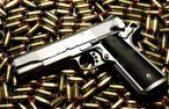 Όπλα και εκατοντάδες σφαίρες στον βυθό του λιμανιού της Κυνουρίας