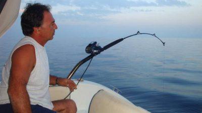 Βαθιά καθετή- Ψάρεμα απαιτητικό αλλά με φανατικούς οπαδούς