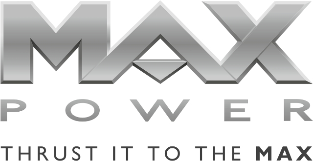 Logo_slogan_MAX POWER