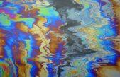 Θαλάσσια ρύπανση στην Δραπετσώνα