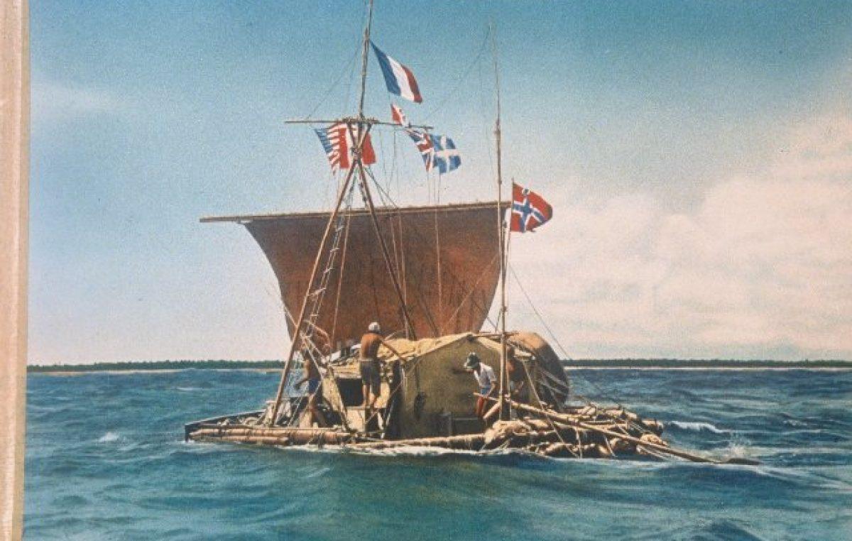 Η HELMEPA υποψήφια για το βραβείο Thor Heyerdahl