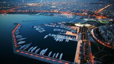 Με νομοσχέδιο ανοίγει πανιά ο θαλάσσιος τουρισμός.