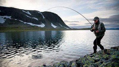 """Σεμινάριο """"Εντοπισμός ψαριών από τα μικρόψαρα. Μοντέρνες τεχνικές"""""""