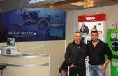 Ανοιξιάτικες εκθέσεις για το σκάφος, το ψάρεμα και τη θάλασσα. Natex και Boat & Fishing Show 2014