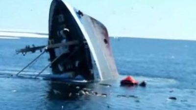 Απίστευτα ατυχήματα με σκάφη