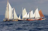 To 4o Spetses Classic Yacht Race ανοίγει ξανά πανιά!